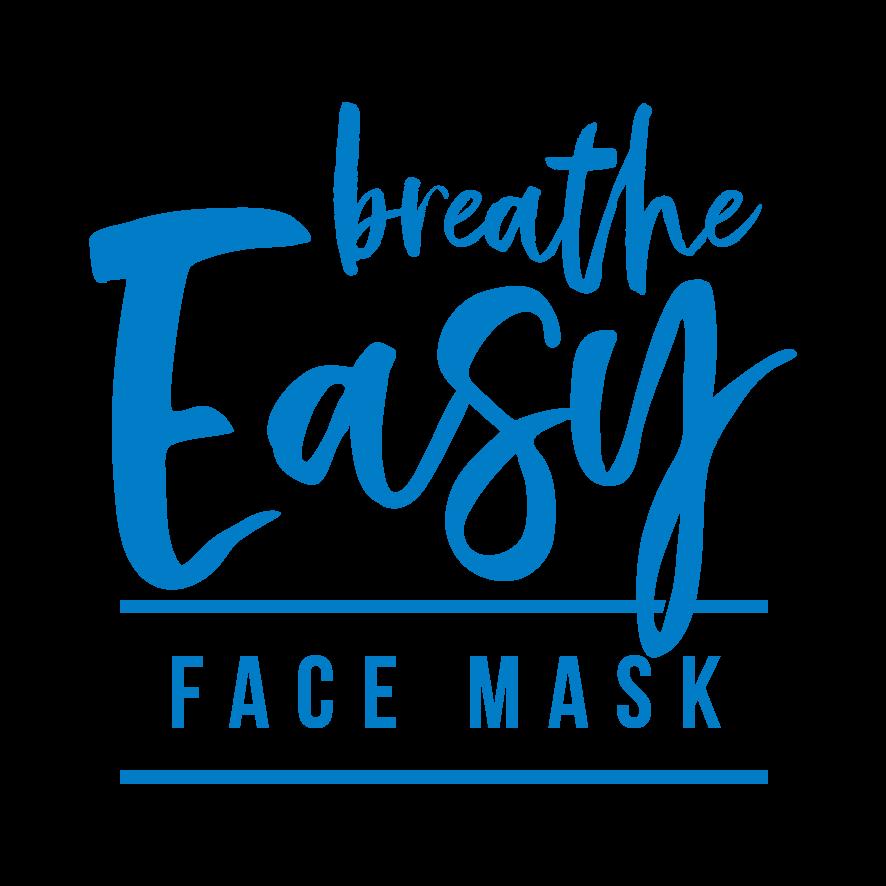 Breathe Easy Masks Logo