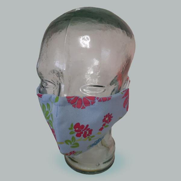 Breathe Easy Masks - Mask-Models-Chysanth